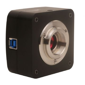 GXCAM-U3 18MP Great Value, USB-3, C-Mount Microscope Camera